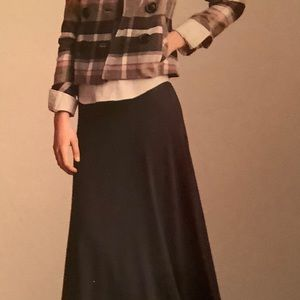 Cabi Cozy Skirt